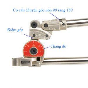 dụng cụ uốn ống