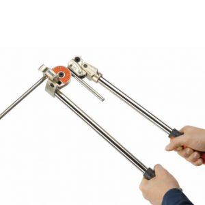 Dụng cụ uốn ống thép bằng tay