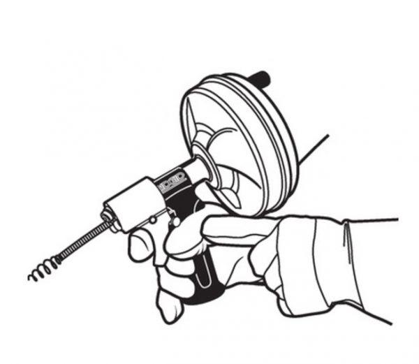 Dụng cụ thông tắc đường ống