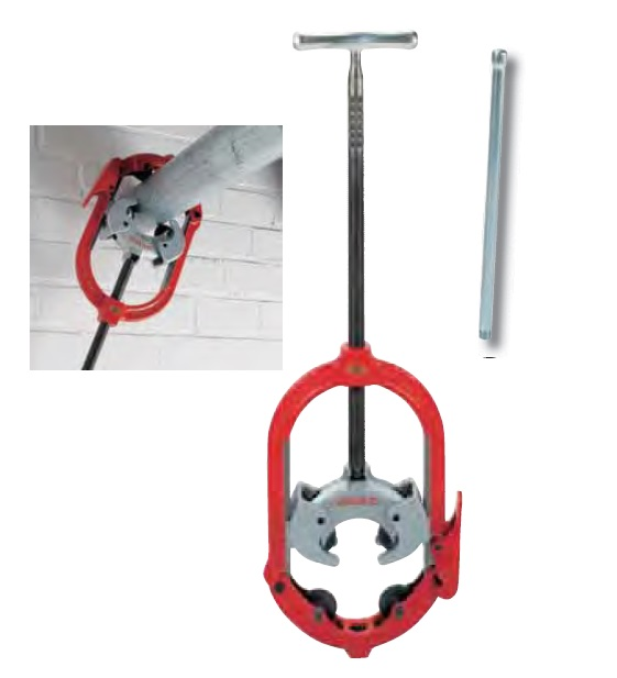Dao cắt ống sắt cỡ lớn (Hinged pipe cutter) 3