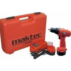 Máy khoan pin MT063SK2N Maktec 2