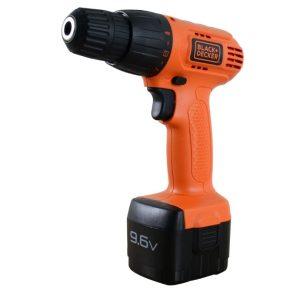 Máy khoan pin giá rẻ CD961 Black&Decker