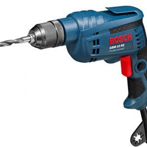 Máy khoan thép Bosch GBM 10RE