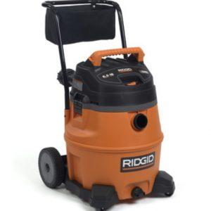 Máy hút bụi công nghiệp công suất lớn Ridgid WD1851EX