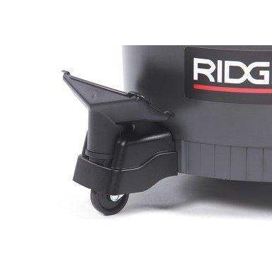 9 WD0655 caster hand 72dpi Máy hút bụi công nghiệp cho ô tô, gia đình Ridgid WD0655ND