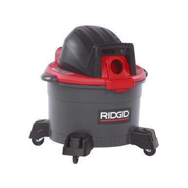 WD0655 R 72dpi Máy hút bụi công nghiệp cho ô tô, gia đình Ridgid WD0655ND