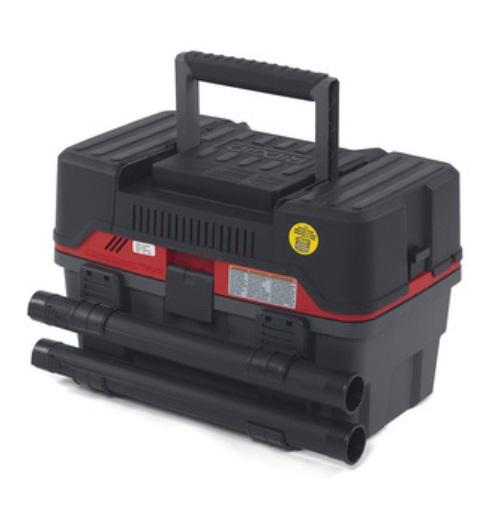 máy hút bụi di động Ridgid 4500RV Propack 3