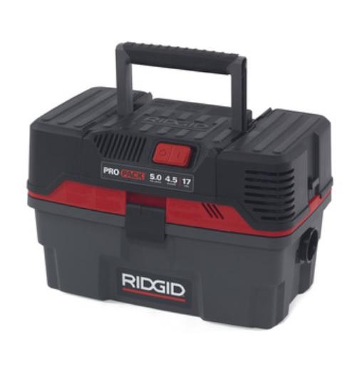 máy hút bụi di động Ridgid 4500RV Propack