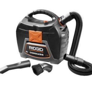 Máy hút bụi dùng pin Ridgid WD0319