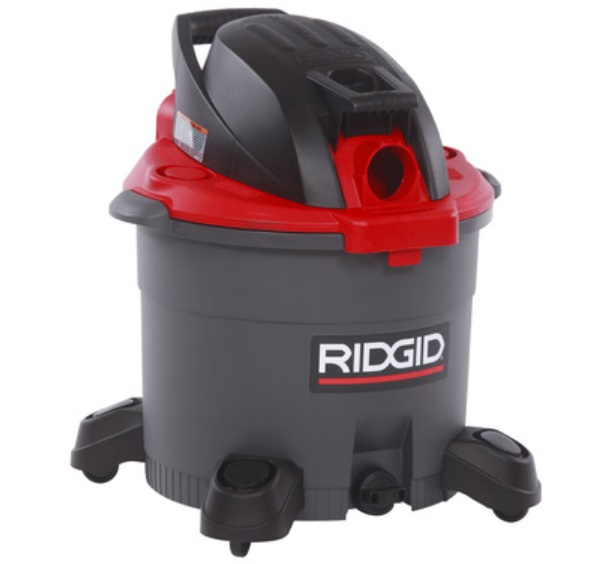 Máy hút bụi công nghiệp Ridgid WD1255ND