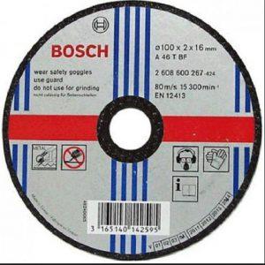Đá cắt Bosch 2608600267