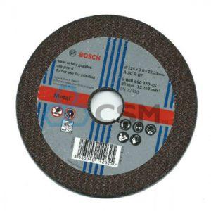 Đá cắt Bosch 2608600270