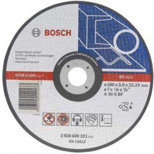 Đá cắt Bosch 2608600272