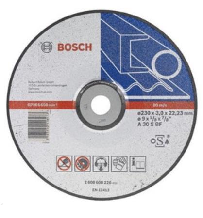 Đá cắt Bosch 2608600274