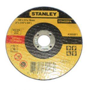 Đá cắt Stanley STA4522FA 125x2.5x22mm