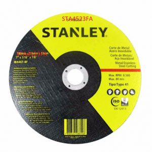 Đá cắt Stanley STA4523FA 150x2.5x22mm