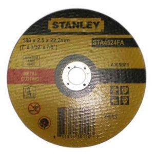 Đá cắt Stanley STA4524FA 180x2.5x22mm