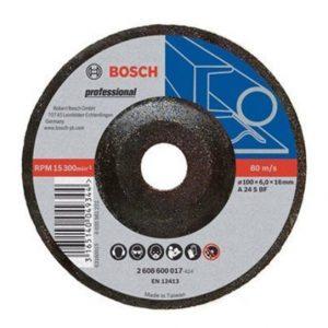 Đá mài hợp kim Bosch 2608600017