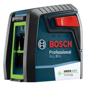 Máy cân mực Bosch GLL 30G