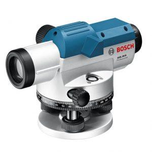 Máy trắc địa Bosch GOL 26D + BT 160 + GR 500