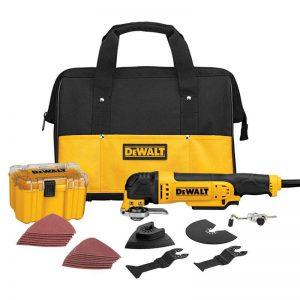 Máy cắt rung đa năng Dewalt DWE315K-B1