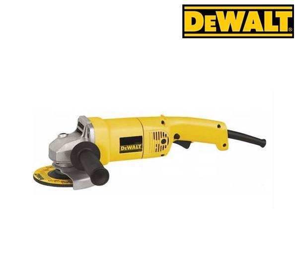 Máy mài góc Dewalt DW830-B1 - THIẾT BỊ CN