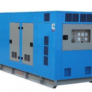 Máy phát điện cummins 300Kva