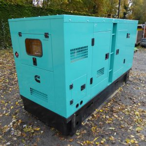 máy phát điện 120 kva