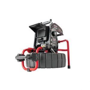Máy camera nội soi công nghiệp Ridgid Compact2
