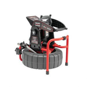 Máy camera nội soi công nghiệp Ridgid M40