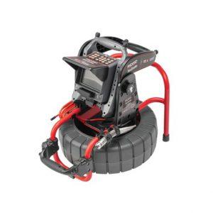 Máy camera nội soi công nghiệp Ridgid C40