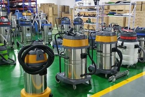 Máy hút bụi công nghiệp Hiclean HC 903 11