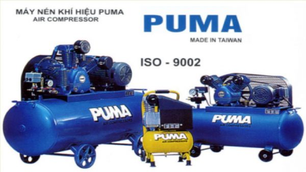 Máy nén khí Puma GX30120