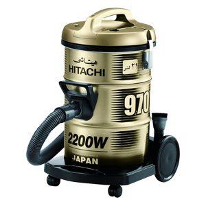 Máy hút bụi Hitachi CV-970Y/TG