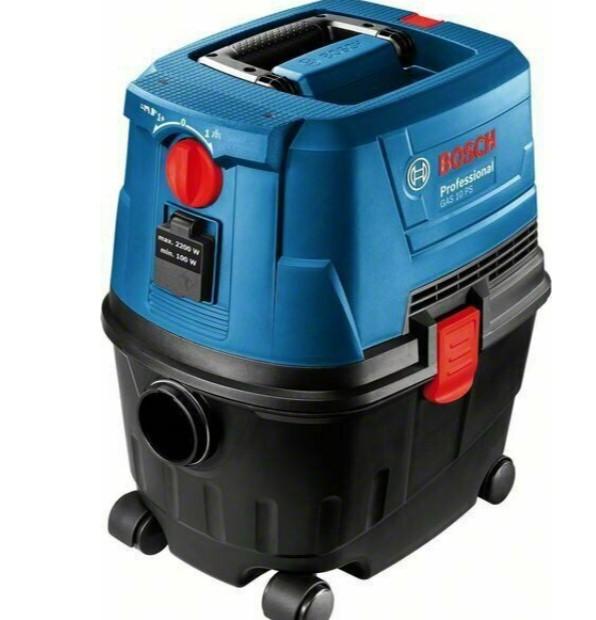 Máy hút bụi công nghiệp Bosch GAS 15