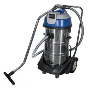 Máy hút bụi nước công nghiệp Super Clean AS 80