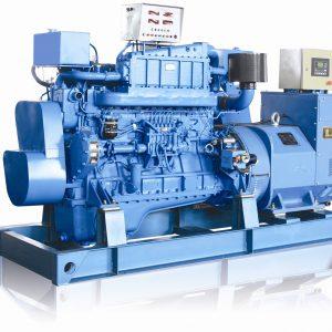 máy phát điện mitsubishi 2500KVA