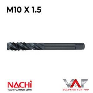 Mũi taro xoắn Nachi-M10X1.5