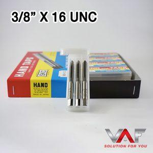 """Mũi taro hệ Inch UNC 3/8""""X16"""