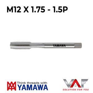 Mũi taro Yamawa -M12X1.75