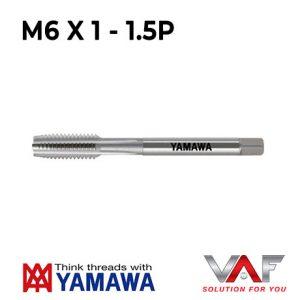 Mũi taro tay Yamawa-M6x1