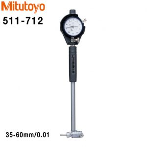 ĐỒNG HỒ HỒ ĐO LỖ MITUTOYO 511-712 ( 35-60mm/0.01)