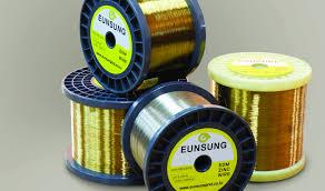 dây đồng cho máy cắt eunsung1
