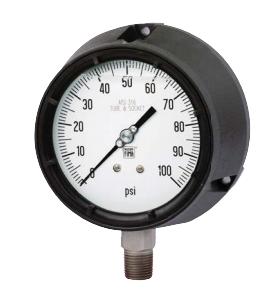 Đồng hồ đo áp suất Nuova Fima  MGS30