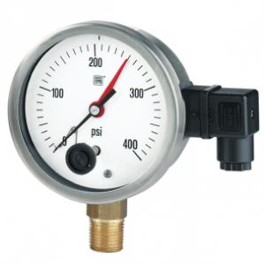 Đồng hồ đo áp suất Nuova Fima  MGS72