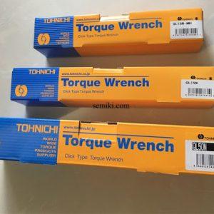 Cờ lê lực Tohnichi – Cần xiết chỉnh lực tohnichi japan