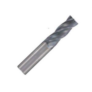 Mũi dao phay thép gió phủ TiALN – 4 me 11.5mm Nachi 4VE11.5