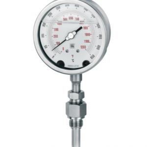 Đồng hồ đo nhiệt độ Nuova Fima TA8