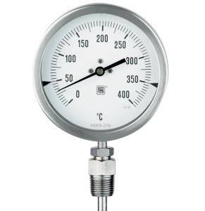 Đồng hồ đo nhiệt độ Nuova Fima TB8