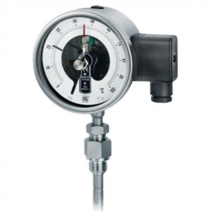 Đồng hồ đo nhiệt độ Nuova Fima TCE